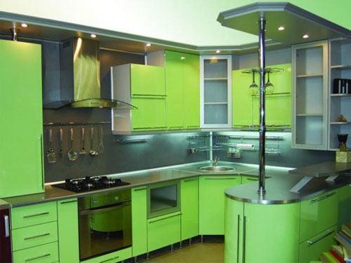 Мебель для кухни в Ростове-на-Дону